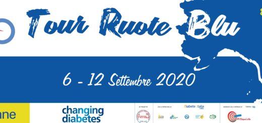 Tour Ruote Blu 2020